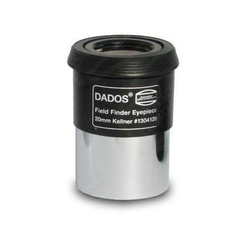 Okular Baader do spektografu DADOS Positioning Keller 20 mm (1304120) z kategorii Pozostały sprzęt optyczny