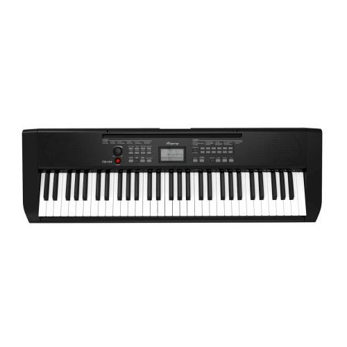 tb100 bk - keyboard marki Ringway