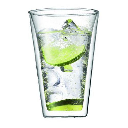 2 szklanki termiczne canteen, 0.40 l - 0,40 l marki Bodum