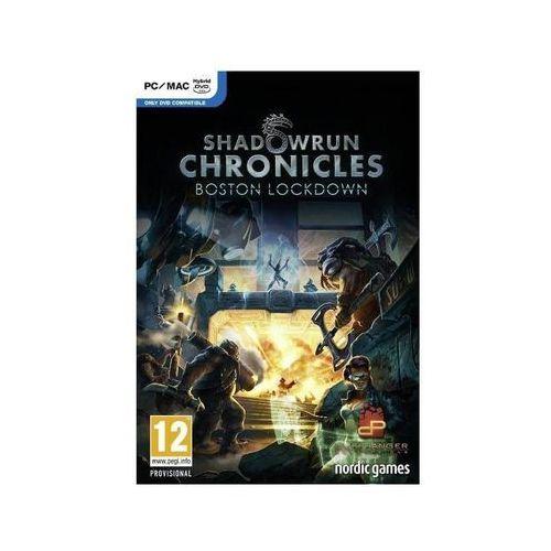Shadowrun Chronicles Boston Lockdown (PC)