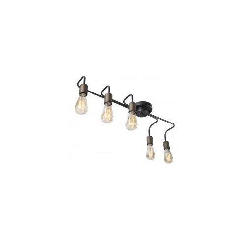 Namat Lampa sufitowa na 5 żarówek londyn zk-5 3918