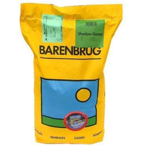 Trawa Barenbrug, nasiona trawy Shadow Gazon 5kg.