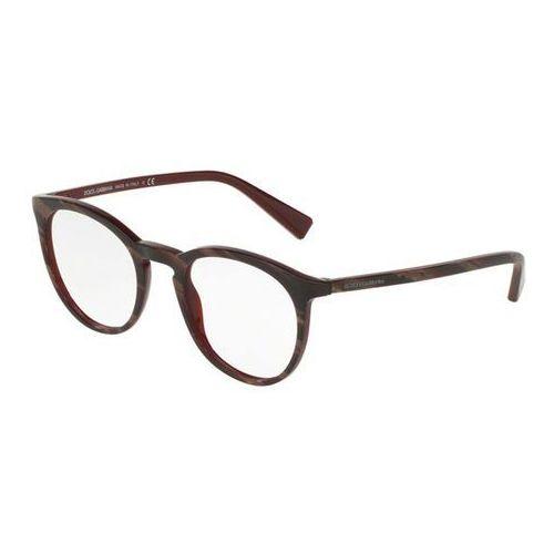 Okulary korekcyjne dg3269 3093 marki Dolce & gabbana