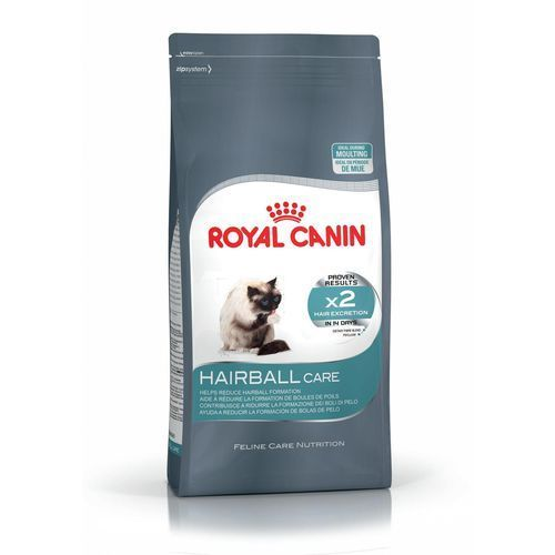 ROYAL CANIN Hairball Care 0,4kg - 0,4kg