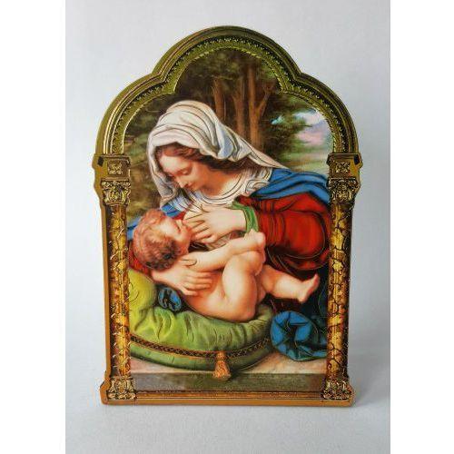 Obrazek Matka Boża Karmiąca, KU74NEW