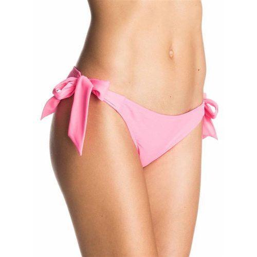 Roxy Strój kąpielowy - knotted mini pop pink (mjp0) rozmiar: l