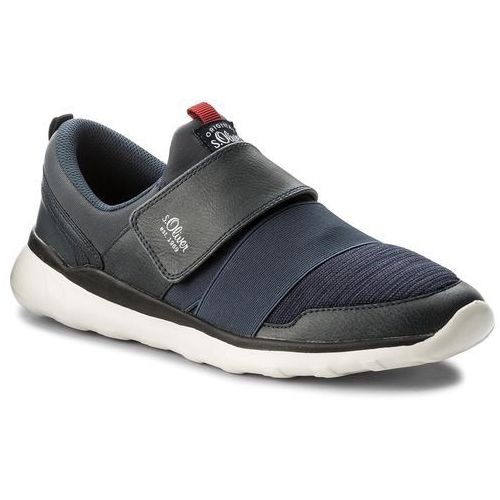 Sneakersy S.OLIVER - 5-14605-20 Navy 805