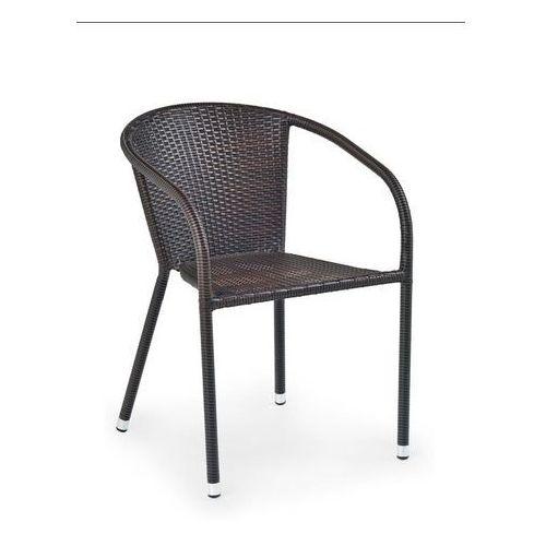 Krzesło ogrodowe midas marki Halmar