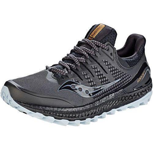 52c43e177bc25 saucony Xodus ISO 3 Buty do biegania Kobiety czarny US 8   EU 39 2019 Buty  terenowe, kolor czarny