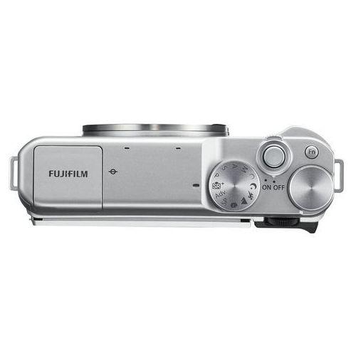 FujiFilm FinePix XA10 Darmowy transport od 99 zł | Ponad 200 sklepów stacjonarnych | Okazje dnia!