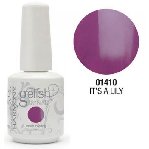 GELISH Hand&Nail Harmony - It''s A Lilly - 01410 - 15ml, 26197