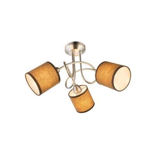 GLOBO 15186-3D BETTY Lampa sufitowa 3xE14 25W, 15186-3D
