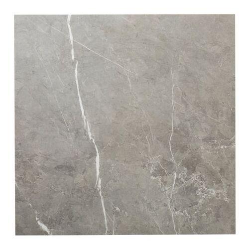 Gres ultimate marble 59,5 x 59,5 cm grey polerowany 1,06 m2 marki Colours