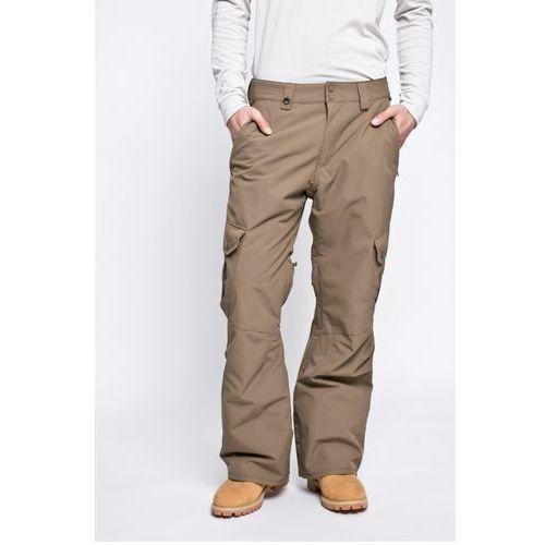 Quiksilver - Spodnie Snowboardowe