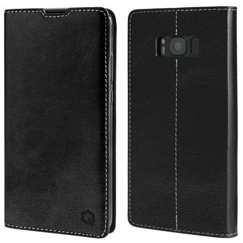 Etui KLTRADE Flip Case Qult do Galaxy S8 Czarny