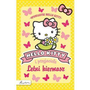 Hello Kitty i przyjaciele Letni kiermasz, Linda Chapman, Michelle Misra
