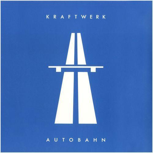 Autobahn (2009 Edition)(CD) - Dostawa zamówienia do jednej ze 170 księgarni Matras za DARMO