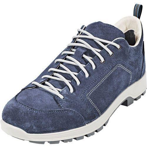 atik hiking wp buty mężczyźni niebieski 46 2017 buty codzienne marki Cmp campagnolo