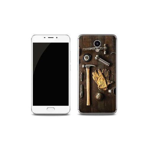 Foto Case - Meizu M5 Note - etui na telefon Foto Case - narzędzia