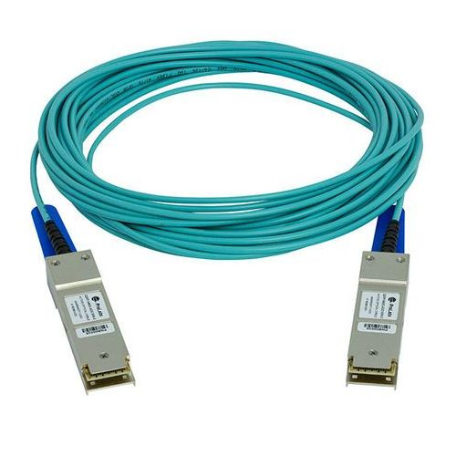 Prolabs 40g qsfp active optical cable 2m