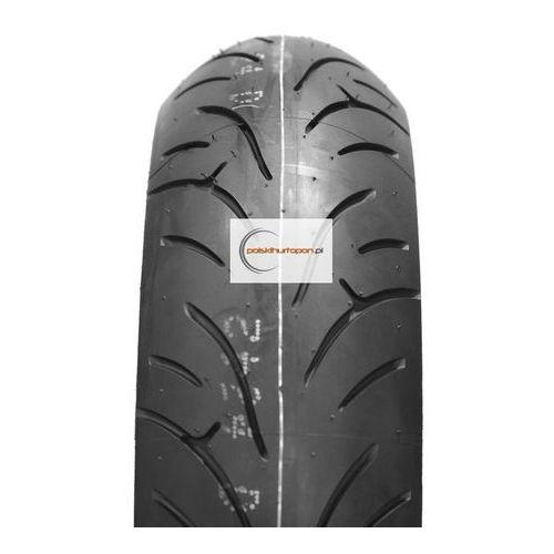 Bridgestone 180/55 zr17 tl (73w) tylne koło,m/c 180/55 r17 73
