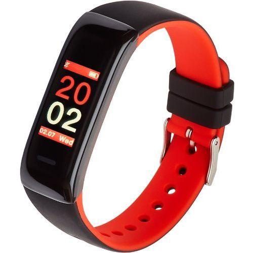 Opaska sportowa, smartband fit11 czerwona marki Garett