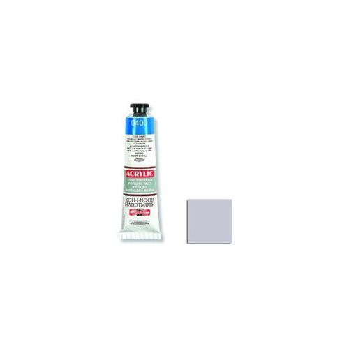 Koh-i-noor Koh i noor farba akryl acrylic 820 perłowa 40ml (8593540011794)