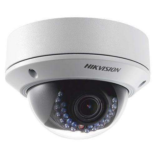 Hikvision Ds-2cd2742fwd-i kamera ip kopułkowa 4mpix zewnętrzna