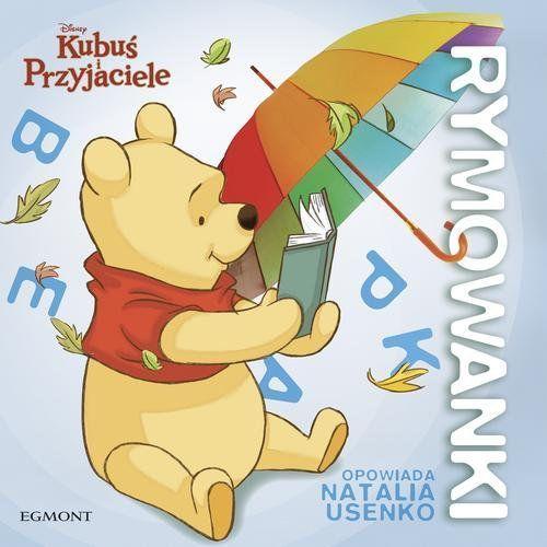 Kubuś i Przyjaciele Rymowanki - Jeśli zamówisz do 14:00, wyślemy tego samego dnia. Darmowa dostawa, już od 99,99 zł. (9788328112360)