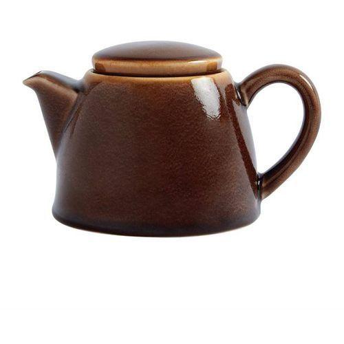Olympia kiln Dzbanek do herbaty | 510 ml | 4 szt. | różne kolory
