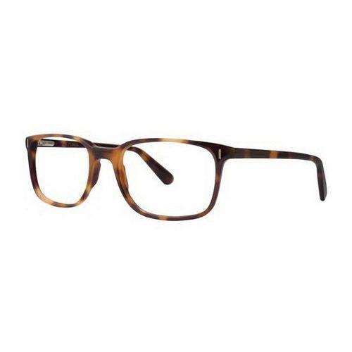 Okulary korekcyjne henrick tortoise marki Zac posen