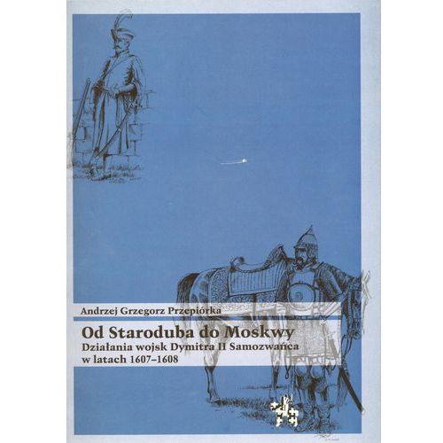 Od staroduba do moskwy (208 str.)