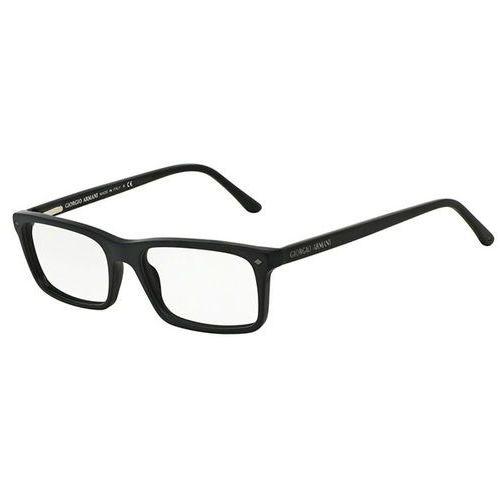Giorgio armani Okulary korekcyjne  ar7036 5299
