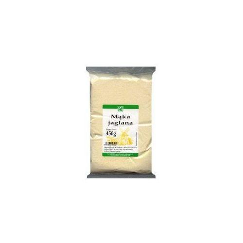 Mąka jaglana 450g, 134543242_20130208123945