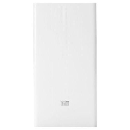 Powerbank Xiaomi Mi Power Bank 20000mAh biały (VXN4150GL) Darmowy odbiór w 21 miastach! (6954176850928)
