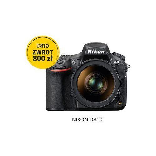 OKAZJA - Nikon D810A Dostawa GRATIS!