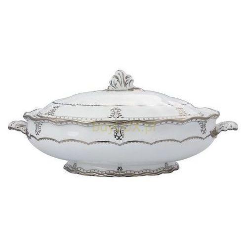 elizabeth platinum waza 2 l. marki Royal crown derby