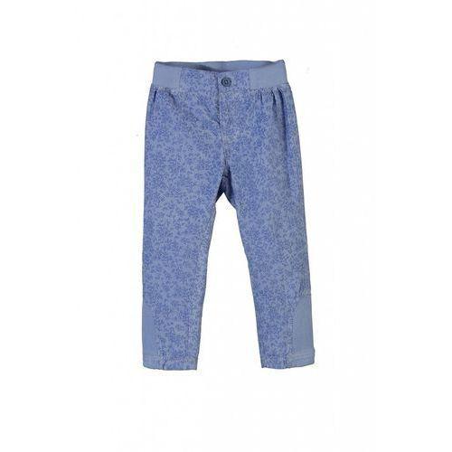 Spodnie niemowlęce 5L3203 (5902361204064)