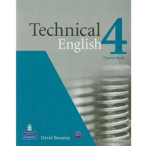 Technical English 4 Course Book (2011)