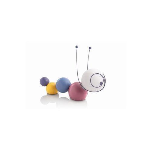 Philips  43275/55/16 - lampa dziecięca mykidsroom ruby 1xled/3w/230v