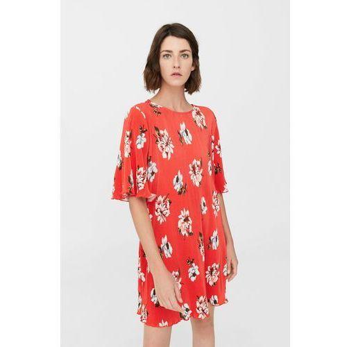 Mango  - sukienka benilun