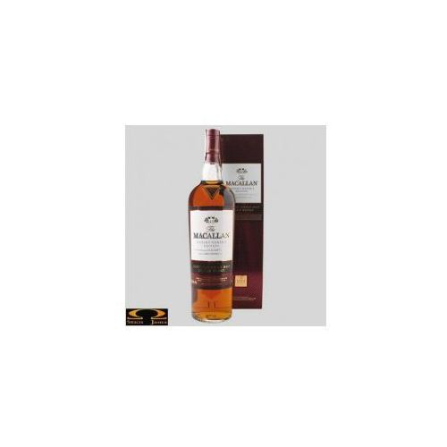 Whisky Macallan Whisky Maker's Edition 1l