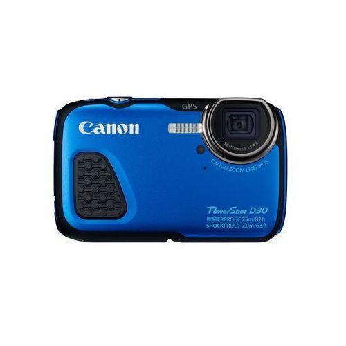 PowerShot D30 marki Canon