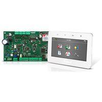 Komplet: Centrala alarmowa VERSA Plus, manipulator INT-TSG-WSW Satel, VERSA Plus-TSG