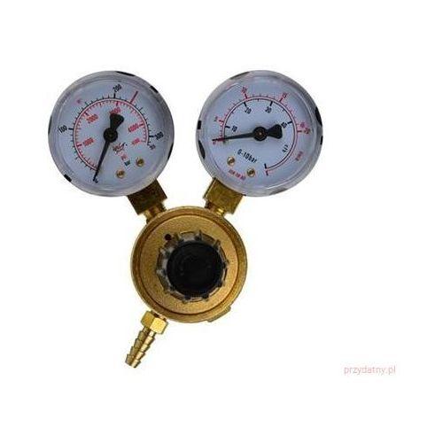 GEKO Reduktor 2-zegarowy CO2/ARGON