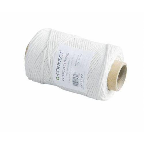 Nici bawełniane 100G (80m) Q-CONNECT - X07362, NB-1890