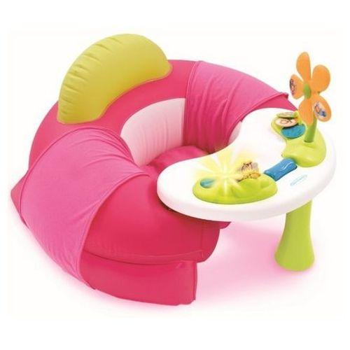 Smoby Cootons elektroniczne siedzonko, różowy - darmowa dostawa!!! (5902002960830)