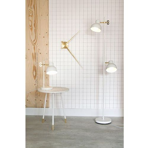 Leitmotiv Lampa podłogowa h148cm