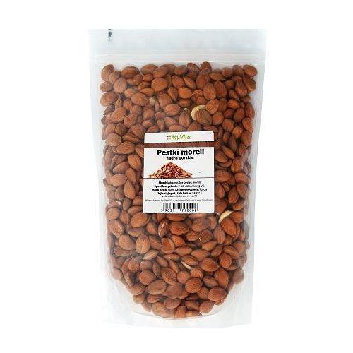 Myvita Pestki moreli (witamina b17) () 500g