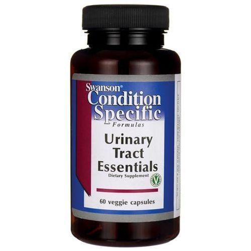 Kapsułki Urinary Tract Essentials (wsparcie dla układu moczowego) - (60 kap)